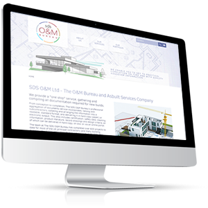SDS O&M Bureau web site