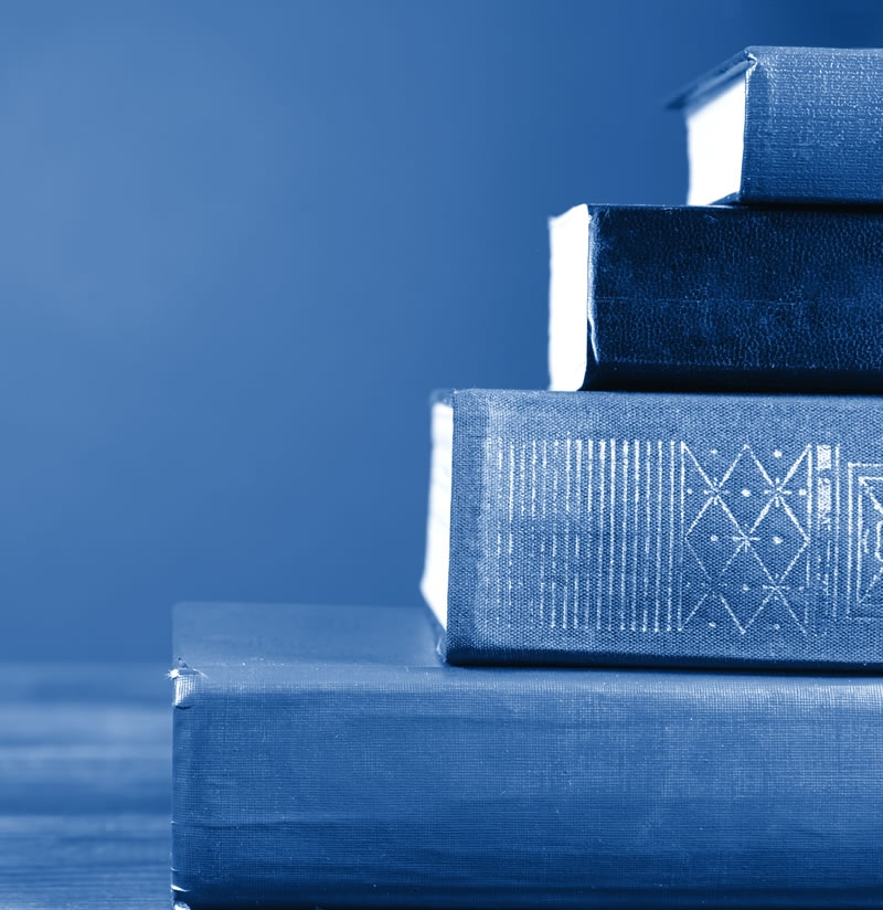 BlueBook - Discover Series